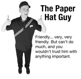 Paperhatguy