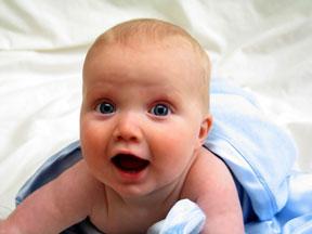 Babypicface