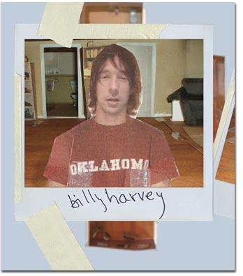 Billyharvey