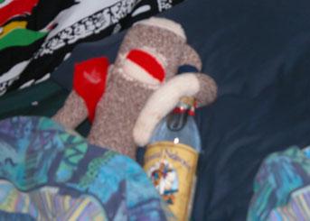 Drunksockmonkey