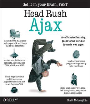 Headrushajax