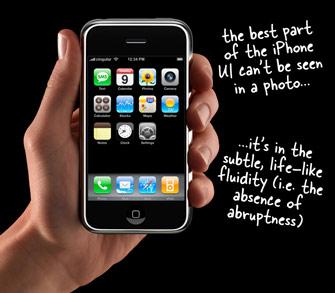 Iphonefluidity