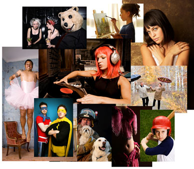 Peoplecollage