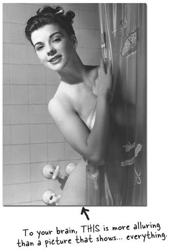 Showergirl