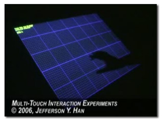 Touchscreenthing